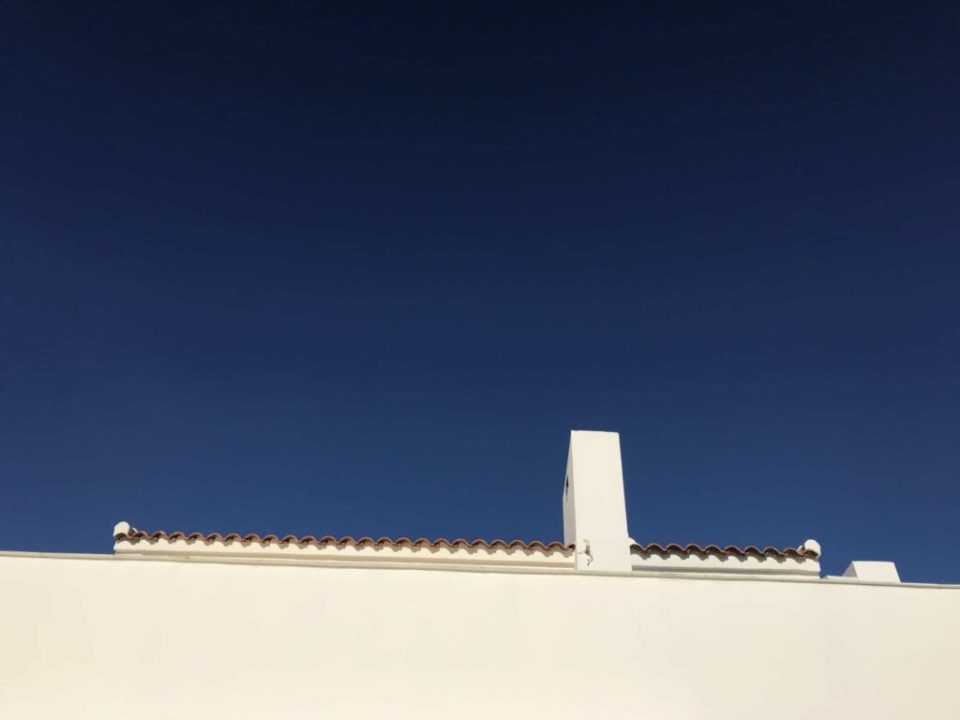 Andalusien i januar!