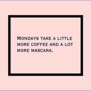 Kære mandag