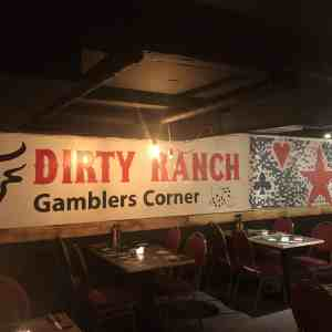 Dirty Ranch Steakhouse