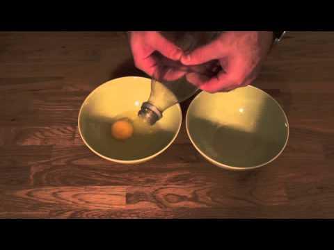 Husmoder-trick om revnede æg og korkpropper!