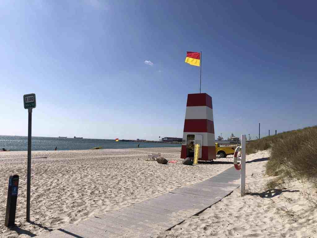 Sommeren i Danmark er indtil nu gået med...