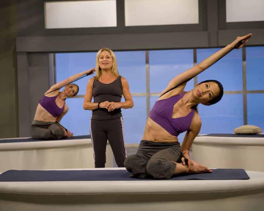 Pilates 'my way' - hvis du vil være med...