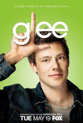 Glee Cory Monteith