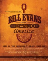 BillEvans.Banjo
