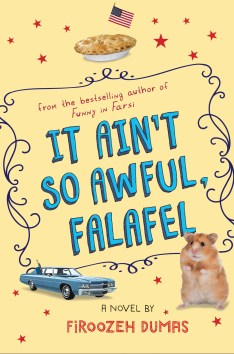It Aint So Awful Falafel Cover Photo