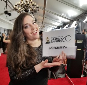 Melissa Salguero's Commitment to Her Students Led Her to Success at the 2018 Grammys