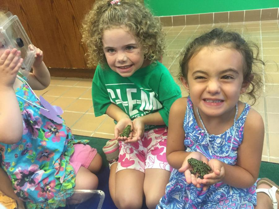 K–8 Students Can Learn Moe About the Environment During Spring Break!