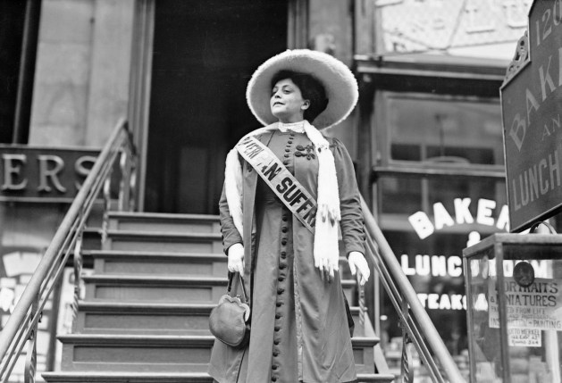 Use Women's History Month to Learn More about Past Icons