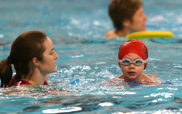 Learn to Swim This Summer – The Morning Bell