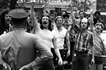 The Stonewall Riots Marked the Start of the Gay Civil Rights Movement in the U.S.