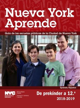 La Portada de Nueva York Aprende 2018–2019