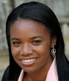 Portrait of BAA 2021 winner, Virginia Ford