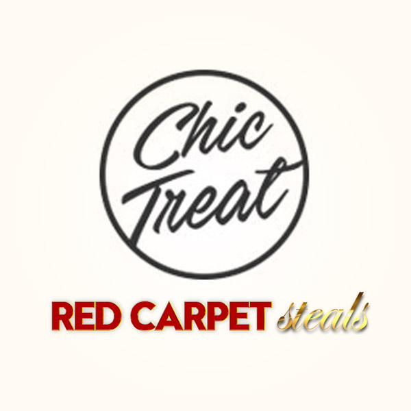 Chic Treat Hollywood Live Deals 9 5 16