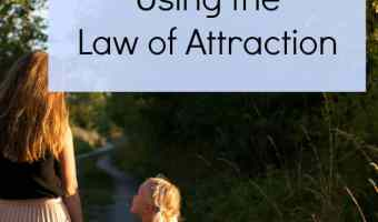 Does the law of attraction work for children?