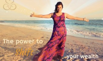 Tips to feel positive about money from Sarupa Shah