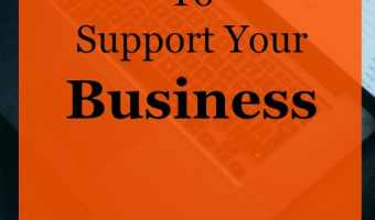 Blogging to support your business with Kevin Arrow (SarkeMedia)