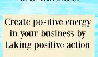 """LOA Business Success – You'd be amazed how often I get asked """"Can I just visualise my ideal business and make it happen?"""""""