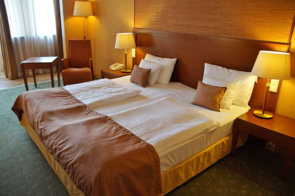 Not Just A Bed For The Night: The Secrets Of Hotel Performance