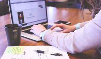 Drawing Attention to Your New Online Startup