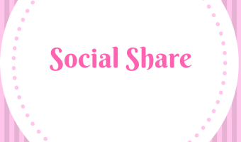 Social Sharing on Facebook (Every Friday) Join in and get interaction
