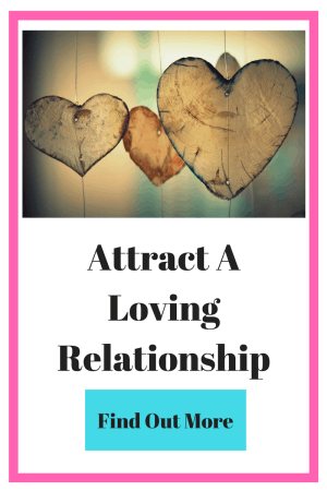 Attract a loving relationship using the law of attraction. Downloads from Life and Business coach.