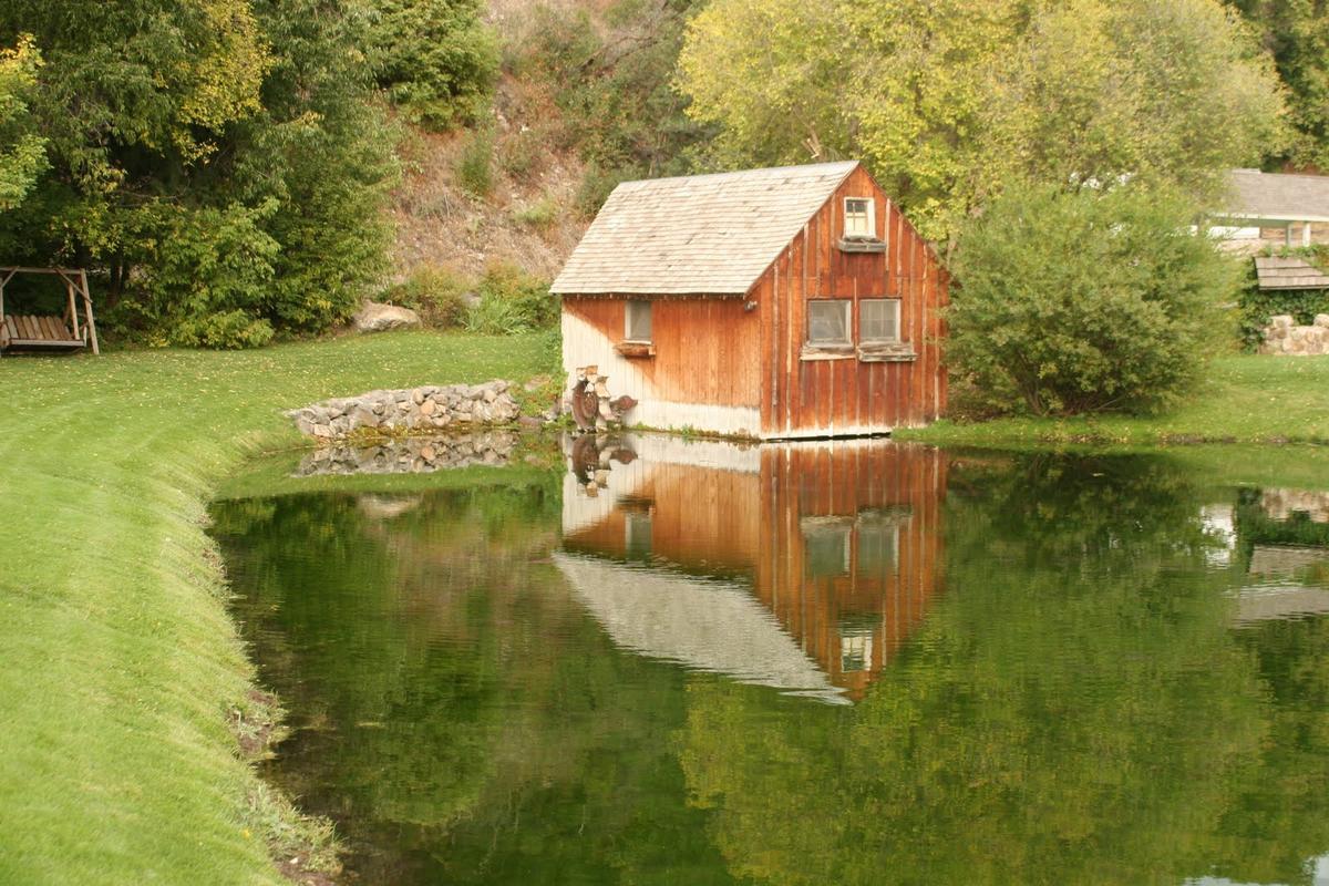 homestead perfect