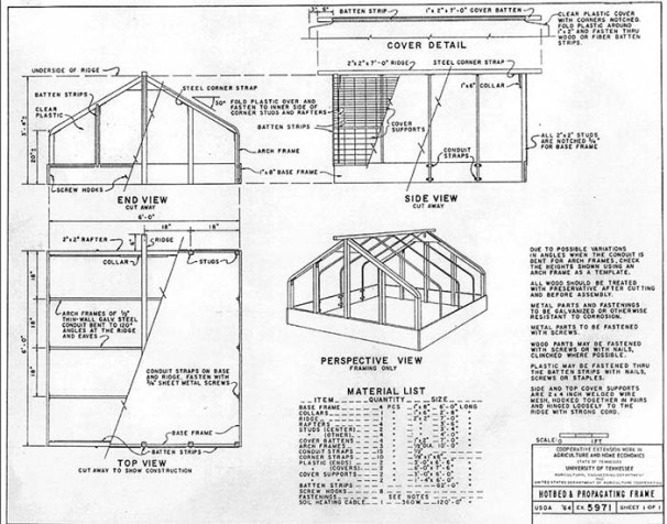 Green House Plans Designs 84 diy greenhouse plans you can build this weekend (free)