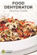 Food Dehydrator Buying Guide: 16 Recommendations for Every Budget