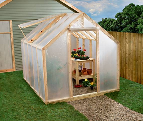 Build Small Greenhouse 84 DIY Greenhouse Plans You Can Build This Weekend Free