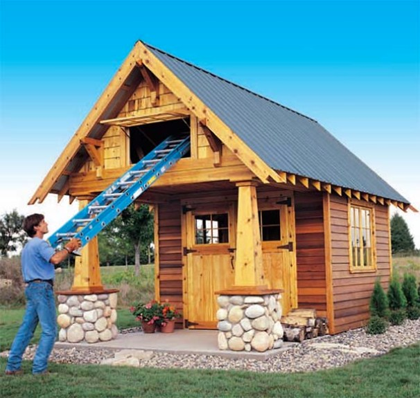 108 diy shed plans with detailed step by step tutorials free for 2 story barn plans