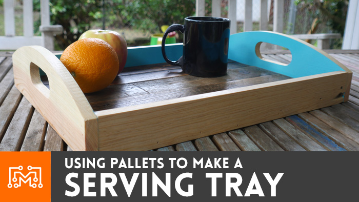 It Would Be Useful To Serve Your Friends Out On The Back Porch During  Warmer Months; Breakfast In Bed On Special Occasions; ...