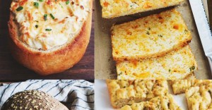 45 Mouth-Watering Bread Recipes That You Can Easily Make at Home