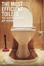 7 Best Low-Flow Water Conserving Toilets to Efficiently Save Water at Your Home