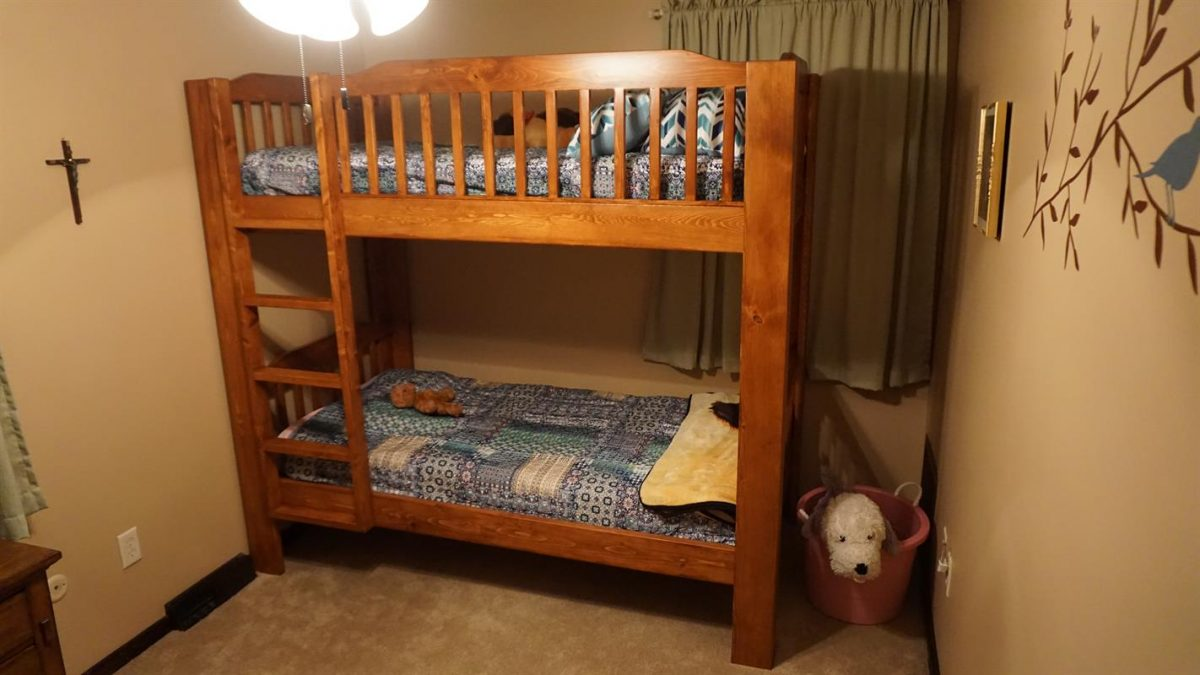 Bunk Beds Design Nice Home Decoration Interior