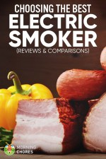 5 Best Electric Smokers for 2017 – Reviews and Comparisons
