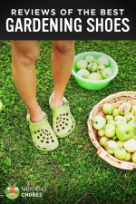 6 Best Gardening Shoes, Clogs, and Boots for Your Daily Gardening Tasks