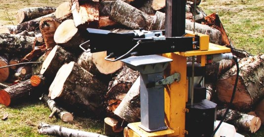 7 Best Log Splitter (Electric, Gas Powered, and Manual) 2017 Reviews