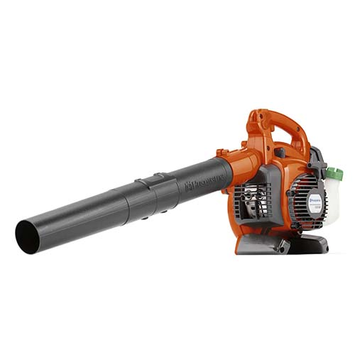 hitachi 23 9 cu cm 2 cycle 170 mph 441 cfm medium duty gas leaf blower. when husqvarna designed the125b gas powered handheld blower, they had the suburban gardener in mind. with a powerful 28 cc 2-stroke engine, stop switch hitachi 23 9 cu cm 2 cycle 170 mph 441 cfm medium duty leaf blower