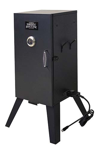 5 Best Electric Smokers for 2017 - Reviews and Comparisons