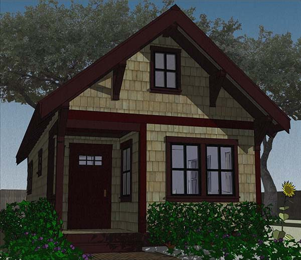 Design Your Own Manufactured Tiny House Plans 10 600x519 Resize 600 2c519 20 Free Diy Tiny House