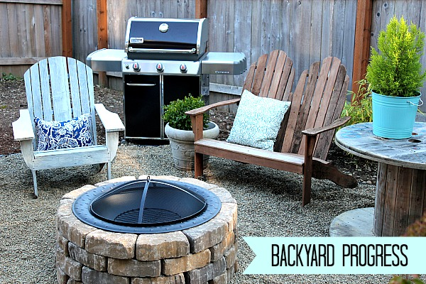 57 Inspiring DIY Outdoor Fire Pit Ideas to Make Smores with Your