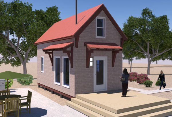 20 Free Diy Tiny House Plans To Help You Live The Small & Happy Life