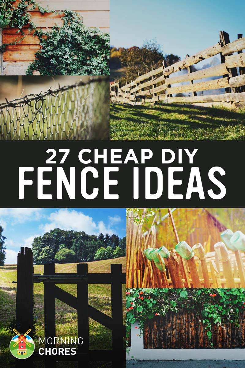 Image Result For How High Can I Build A Fence On My Property