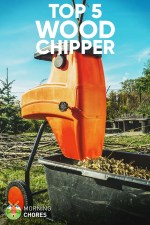 5 Best Wood Chipper and Shredder for Home Use – Reviews & Comparisons