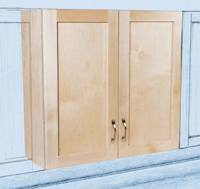 If You Are Looking For An Inexpensive Way To Build Some Upper Kitchen  Cabinets, Then You Might Want To Consider These.