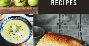 57 Fresh & Easy Green Tomato Recipes You'll Want to Make Tonight