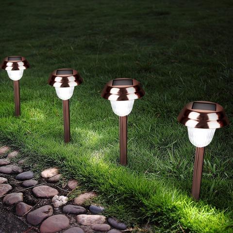 8 BestBrightest Solar Lights for GardenOutdoor 2017 Reviews