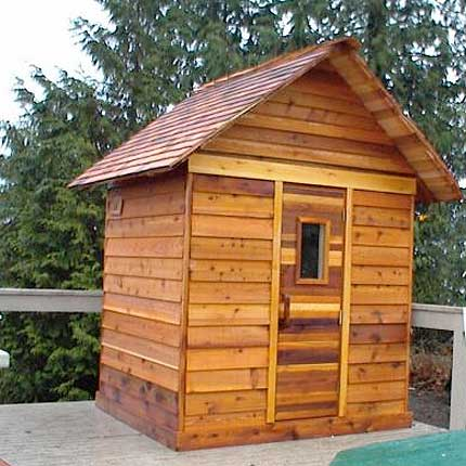 21 inexpensive diy sauna and wood burning hot tub design ideas for Cost to build a sauna