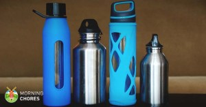5 Best Stainless Steel Water Bottle for EDC, Survival, or Camping