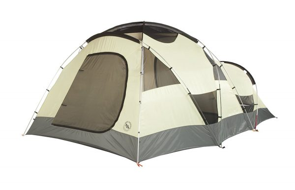 Big Agnes Flying Diamond Car 8 Person C&ing Tent  sc 1 st  MorningChores & 6 Best Camping Tents That are Durable Spacious and Easy to Set-up